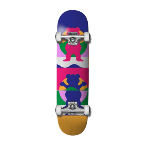 Grizzly - Cannes Complete Skateboards 7.75""
