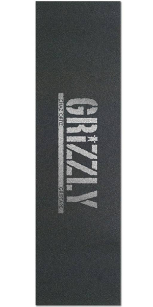 Grizzly - Stamp Grip Grey