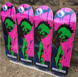 G Spot - Green Menace Deck