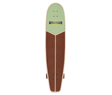 Hamboards Complete - Huntington Hop Mint Chocolate 3'9''