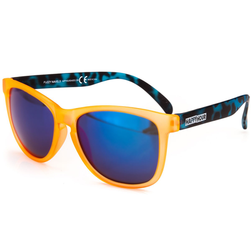 Happy Hour - Provost Fuzzy Navels Sunglasses
