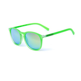 Happy Hour - Sunglasses Provost Flap Jacks Green