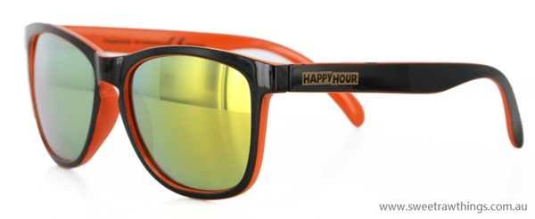Happy Hour - Chesterfields Sunglasses