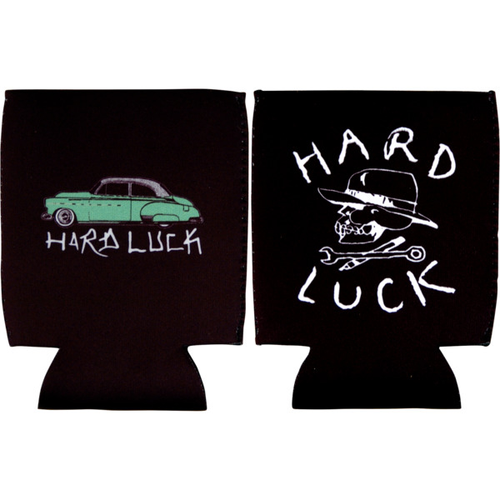 Hard Luck - Jessee Hardware Coozie