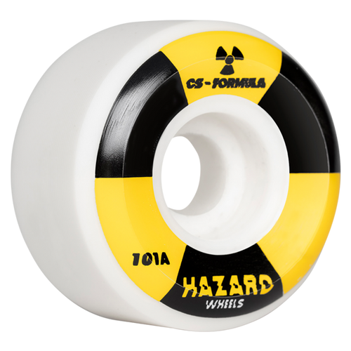 HAZARD WHEELS - Radio Active CS Formula Conical