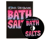 Heroin Skateboards - Bath Salts DVD