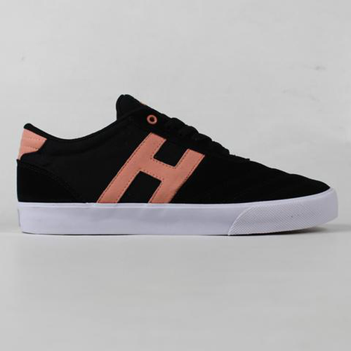 HUF - Galaxy Black Shoes