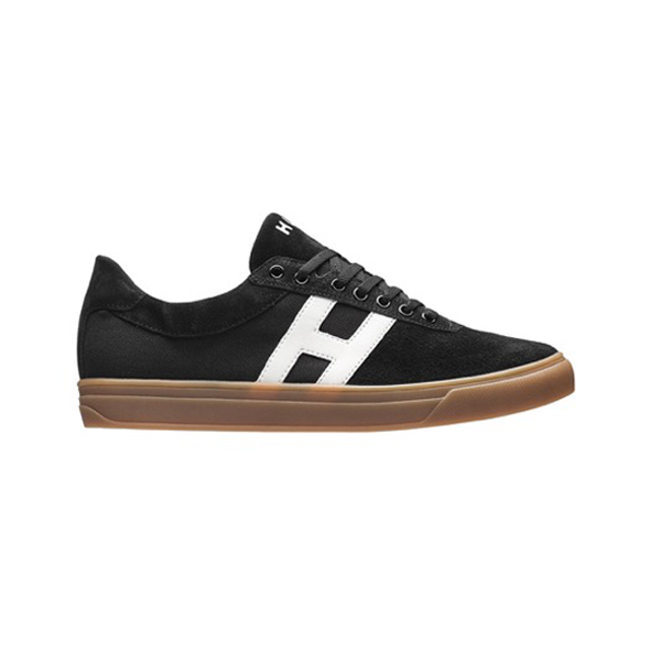 HUF - SOTO Black/Gum Shoes