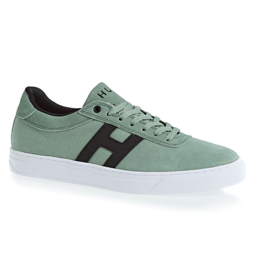 HUF - SOTO Lily Pad Green Shoes