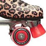 Impala - Red Wheels 58mm 4 pack