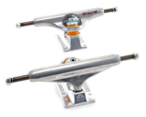 Independent - Forged Hollow Silver Standard Trucks