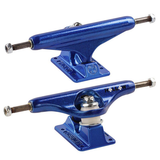 Independent - Forged Hollow Blue Trucks