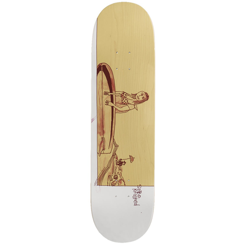 "Krooked - Sebo Mellow 8.25"" Deck"