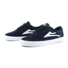 Lakai - Sheffield Navy/Suede Shoes