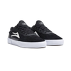 Lakai - Cambridge Black/White Shoes