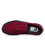 Vans - Authentic Pro Cabernet/Black