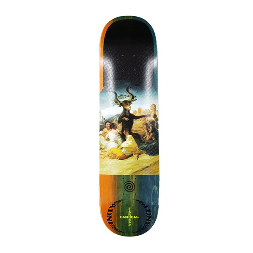 Madness Skateboards - Fardell Great Goat R7 8.5""