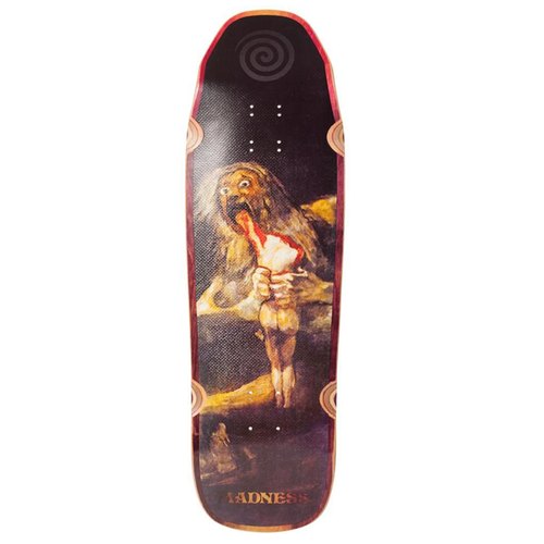 "Madness Skateboards - Mad Son R7 9.5"" Deck"