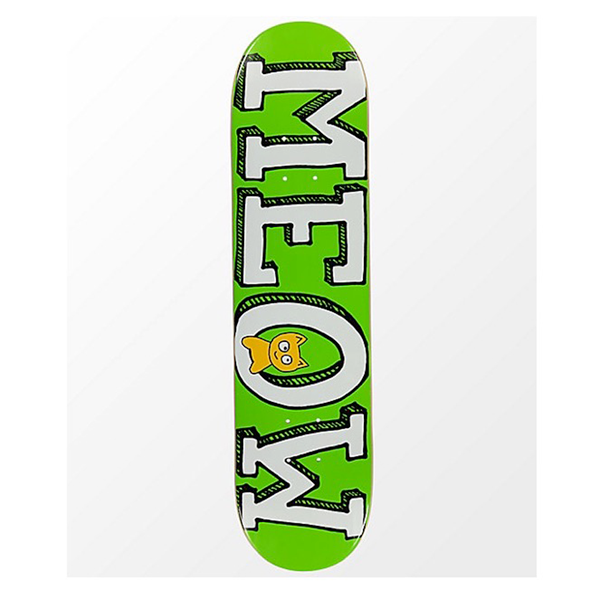 Meow Skateboards - Team Complete