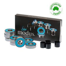 Modus - Blue Bearings