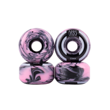 Welcome - Orbs Apparitions 53mm Wheels Pink/Black Swirl