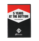 PD Dist - 5 Years At The Bottom DVD