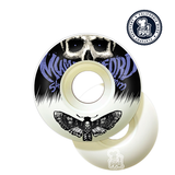 Picture Wheels - Mumford Death Heads (NEW Improved Conical Shape) 83B