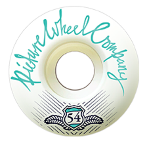 Picture Wheels - Shield 83B Conical Shape 54mm