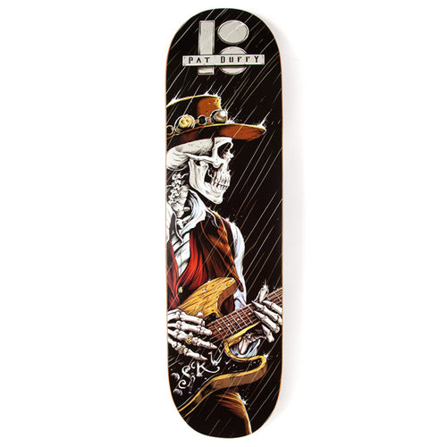 "Plan B - Duffy Sky Cry 9.0"" Deck"