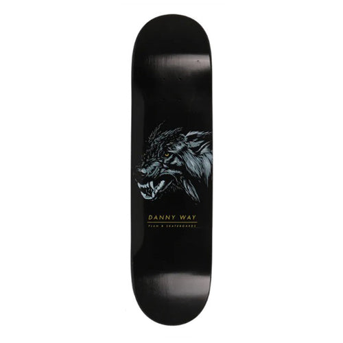 "Plan B - Way Howling 8.75"" Deck"
