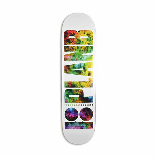 "Plan B - Team Duffy OG 7.75"" Deck"