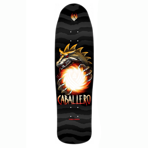 Powell Peralta - Pro Flight Cab Dragon Ball 9.0""