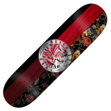 Real Skateboards - Notary Busenitz Deck 8.25