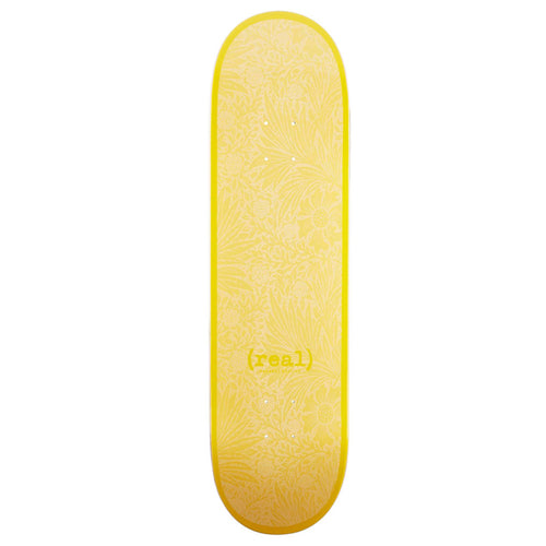 Real Skateboards - Flower Review 8.38