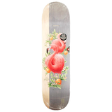 Real Skateboards - Zion Natural Domain 8.25