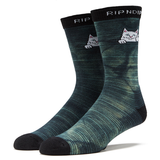 RIPNDIP - Peeking Nermal Socks Swamp Dye