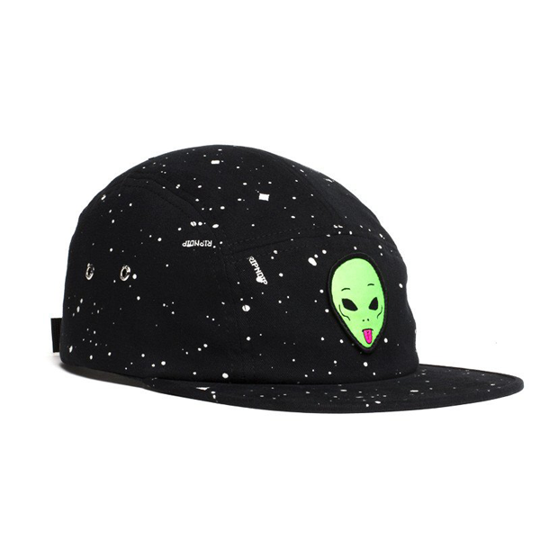 RIPNDIP - We Out Here Camp Cap