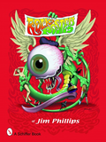 Santa Cruz - Rock Posters of Jim Phillips