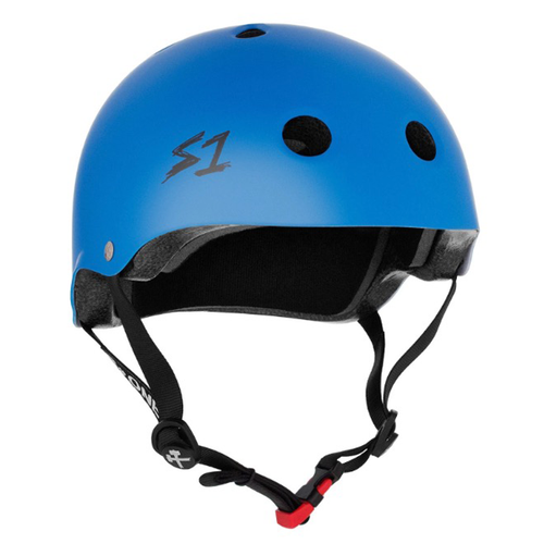 S-One - S1 Mini Lifer Helmet Blue