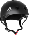 S-One - S1 Lifer Series Helmet Black Matte