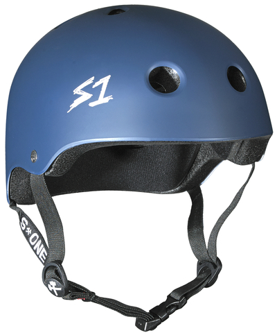 S-One - S1 Lifer Series Helmet Navy Matte