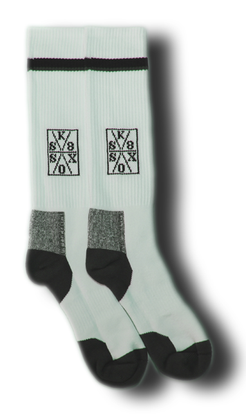Sk8Sox - Plain Jane Adult Socks