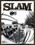 Slam Skateboarding Magazine - 210