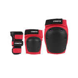 Smith Scabs - Pad Set Red