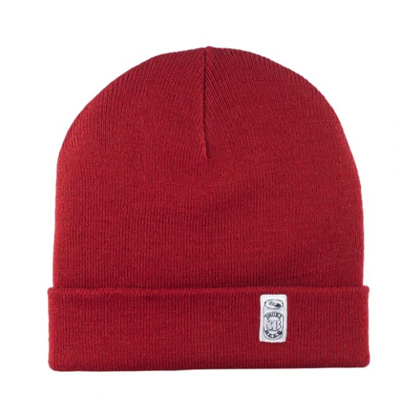 Smoke Beer - Can Logo Beanie