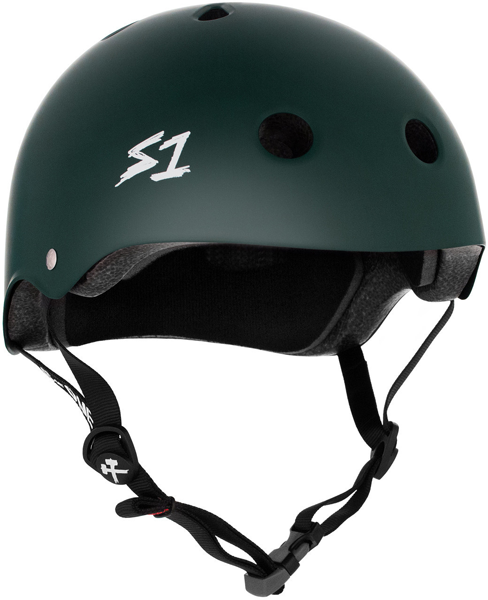 S-One - S1 Lifer Series Helmet Dark Green