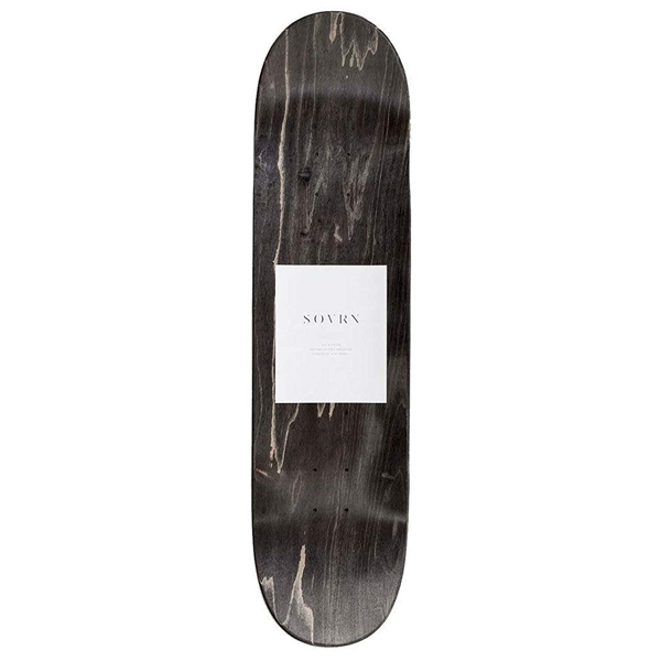 "Sovrn - 7th Division Fardell 7.75"" Deck"