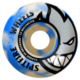 Spitfire - Bighead Edition Live To Burn Swirl Blue Wheels 57mm