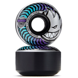 Spitfire - 80HD Chargers Classic Black Icy Fade Wheels