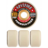 Spitfire - Formula Four Conical Full Red 101 Duro